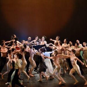 Béjart Ballet Lausanne : Béjart fête Maurice