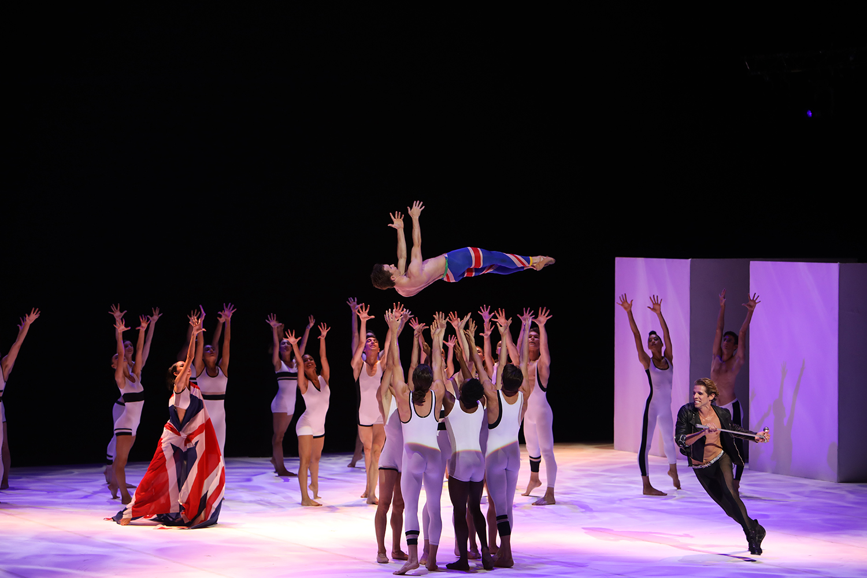 Béjart Ballet Lausanne : Le Presbytère